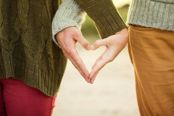 Как построить хорошие и крепкие отношения с мужчиной?