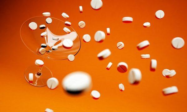 Что такое транквилизаторы и антидепрессанты, в чем сходства и разница?
